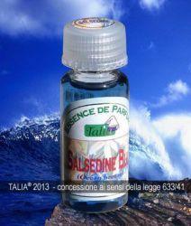 Mořský vánek ( Parfémová fragrance) 13,5 ml - Salsedine blue Coconut Oil, Fragrance, Jar, Blue, Perfume, Jars, Glass