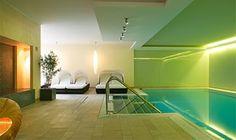 Die 25 schönsten Spas in Deutschland Wellness Hotel Nrw, Golf Hotel, Hotels, Resort Spa, Time Out, Vacation