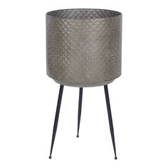 If you are anything like us and struggle to make house plants fit in and look the part, this Black Metal Plant Stand is exactly what you need. It is the perfect accessory to showcase a beautiful pot plant on display to really make a statement in your home.