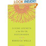 divine secrets of the yaya sisterhood