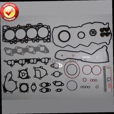 52.80$  Buy now - http://ali300.worldwells.pw/go.php?t=32666411860 - YD25 YD25DDTI 2.5L Engine Full gasket set kit for Nissan Navara (D40) 2006- /Pathfinder (R51) 2007-/Murano 2001-/NV350  51023700