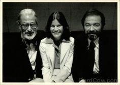 Dr. Seuss, Judy Blume & Maurice Sendak