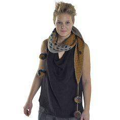 Tørklæde 3 - Tilbehør - Tine Rousing / Lone Gissel