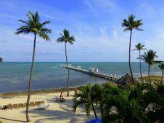 Enjoy the beach views at Cheeca Lodge