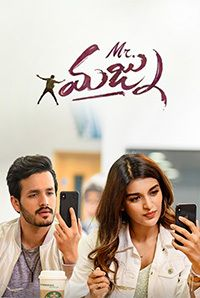 Mr Majnu Telugu Movie 2019 Watch Online Free Telugu Movies Download Telugu Movies Telugu Movies Online