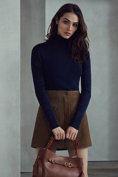 REISS AW17 Womenswear Lookbook Look 10
