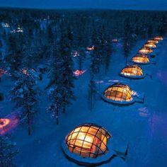 Los hoteles que tienes que visitar antes de morir