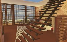 House The Sims 4 - Cobertura - Penthouse - Download