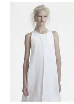 Style - Minimal + Classic: Dion Lee and Michael Lo Sordo