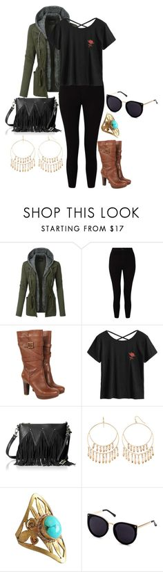 """""""Untitled #3174"""" by kitten89 ❤ liked on Polyvore featuring LE3NO, Miss Selfridge, UGG Australia, Urban Originals and Jennifer Lopez"""