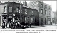 Lord Raglan Local History, Where The Heart Is, Jamaica, Old Photos, Brewery, Liverpool, Past, Nostalgia, Lord