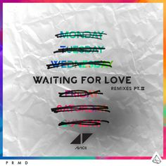 Avicii - Waiting For Love (Addal Remix) by ADDAL | Free Listening on SoundCloud