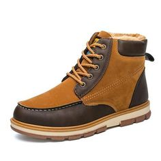 9b3cba5f76e 26 Best Men's Winter Boots images in 2016 | Mens winter boots ...