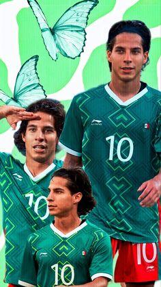 Mexico Wallpaper, Mexico Soccer, Pretty Guys, Figurative Language, Fangirl, Bae, Husband, Baseball Cards, Sports