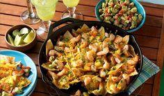 ¿Qué tal unos nachos de camarón con pico de gallo para este fin? #RecetaDeLaSemana http://www.webermexico.com/recetas/pescados_y_mariscos_99/nachos_de_camaron_con_pico_de_gallo_de_aguacate_75?utm_source=Emailing&utm_medium=Receta&utm_content=Nachos%20Camar%C3%B3n%20Pico%20Gallo&utm_campaign=Septiembre#.VEqa3YuG_v1