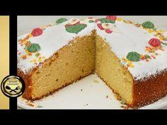 Βασιλόπιτα με χυμό πορτοκαλιού - Δεν θα την αλλάξεις ποτέ - ΧΡΥΣΕΣ ΣΥΝΤΑΓΕΣ - YouTube Pastry Cake, Christmas Baking, Christmas Cakes, Dessert Recipes, Desserts, Coffee Cake, Vanilla Cake, Food Inspiration, Oreo