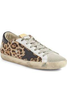 GOLDEN GOOSE Superstar Low-Top Sneaker (Women).  goldengoose  shoes   2731d7b9eb9
