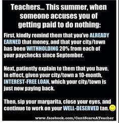 Teacher smack down! Teacher Humour, Teaching Humor, Teaching Quotes, Teacher Memes, My Teacher, Teacher Stuff, Teacher Sayings, Teaching Ideas, Teaching Time