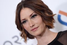 The 6th Annual Thirst Gala - 0089 - Chyler Leigh Network |