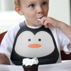 Wonderfully soft, the Baby Bib can be used over and over again and still look great! Made of 100% food-grade BPA free silicone, these stylish bibs are also extremely functional. All styles are stain resistant, dishwasher safe and have a built-in crumb catcher that actually stays open. www.WrappedUpAtl.com
