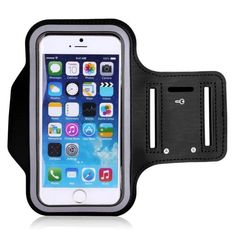 Armbands Mobile Phone Accessories Realistic 5.5 Waterproof Universal Brassard Running Gym Sport Armband Case Mobile Phone Arm Band Bag Holder For Iphone Smartphone Hand Highly Polished