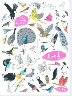 Charlotte Farmer: In a Flap... — #Illustration Matters