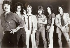 Toto....my favorites - I Won't Hold You Back & I'll Be Over You