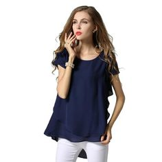 Women's Clothing Obedient Fashion Women Summer Casual O Neck Half Sleeve Vest Crop Blouse Casual Mesh Tank Tops Shirt