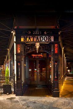 Matador (Ballard) in the Western Washington area on the Best of Western Washington