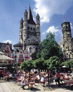 Koeln, Germany