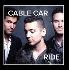 Cable Car - 'Ride' EP Review | TheCelebrityCafe.com Similar to: Justin Timberlake, Robin Thicke, Maroon 5 and The Script.