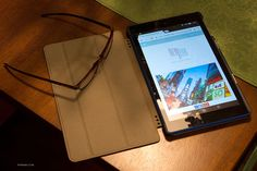 Amazon Fire HD8 Tablet - My Review