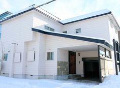 中沼3-1戸建 7.5万円で、6LDK戸建で暮らす。