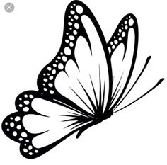 Find the desired and make your own gallery using pin. Papillon clipart cute butterfly outline - pin to your gallery. Explore what was found for the papillon clipart cute butterfly outline White Butterfly Tattoo, Butterfly Outline, Butterfly Tattoo Designs, Butterfly Design, Butterfly Images Clip Art, Simple Butterfly Drawing, Butterfly Black And White, Butterfly Stencil, Butterfly Tattoo Meaning