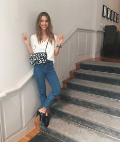 24 hours in Berlin with Gina Tricot - TRINE'S WARDROBE
