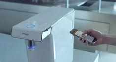 Super-S Water Purifier (+ Film) on Behance
