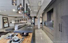 Takapuna Showroom Kitchens