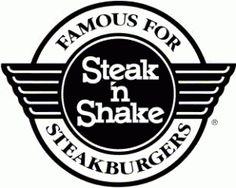 Love Steak and Shake!