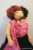 Pregnant, Breastfeeding, Birthing dolls