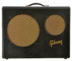 GIBSON GA-25 w/Cover 1948 | Chicago Music Exchange