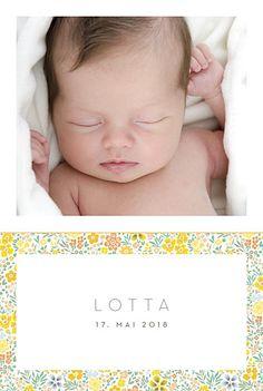 Faire Part De Naissance Geburtskarten Babyfotos Und Geburtsankundigung