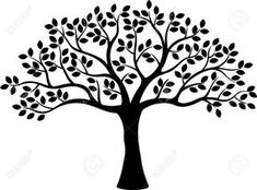 30329270-Tree-silhouette-Stock-Vector-tree-life-family.jpg (1300×965)