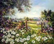 Resultado de imagen para anca bulgaru Belle Image Nature, Gifs, Gif Animé, Watercolour Painting, Vineyard, My Arts, Country, Plants, Outdoor
