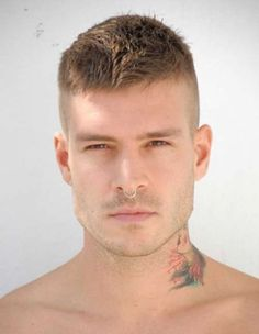 Mateus Verdelho's Military Haircut - 10 Coolest Military Haircuts For Men Asian Men Hairstyle, Black Men Hairstyles, Asian Hair, Hairstyles Haircuts, French Hairstyles, Hairstyle Photos, Beautiful Hairstyles, Summer Hairstyles, Military Haircuts Men