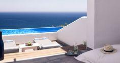 Esperos Blue Village 5 - Havainnekuva,sviitti ja oma uima-allas