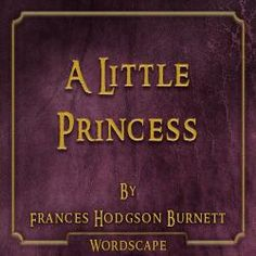 A Little Princess Audio Book from Freegal - free with library card