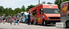 From food trucks to brick-and-mortar: are food trucks a means to a greater end, or a flagship enterprise?
