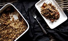 Už aby dozrela rebarbora Kitchenette, Kitchen Hacks, How To Dry Basil, Quinoa, Cooking Recipes, Herbs, Sweets, Beef, Almonds