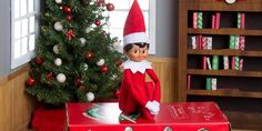 American parents are turning away from a 'creepy' and 'disturbing' Christmas tradition  ||  What began as an innocent attempt to start a new holiday tradition is starting to drive people crazy. http://www.businessinsider.com/elf-on-the-shelf-is-driving-parents-crazy-2017-12?utm_campaign=crowdfire&utm_content=crowdfire&utm_medium=social&utm_source=pinterest