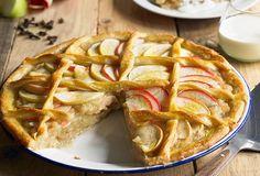Rezept: Einfacher Apfelkuchen bei for me   For me online Germany
